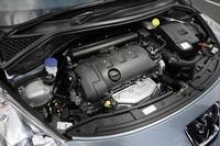 BMWとのコラボで生まれた1.6リッター直4ユニットには、連続可変バルブタイミング機構など最新のテクノロジーが注入されている。
