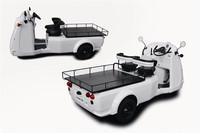 光岡、三輪EV「雷駆-T3」を発売の画像