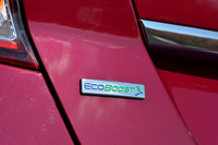 フォード・フィエスタ 1.0 EcoBoost(FF/6AT)【試乗記】の画像