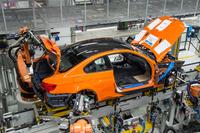BMWが「M3クーペ」の生産を終了の画像
