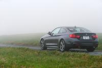 「BMW 4シリーズクーペ」は、従来の「3シリーズクーペ」の後継を担うモデルとして登場。2013年の東京モーターショーではオープンモデルの「カブリオレ」も発表された。