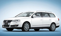 VWパサートにTSIエンジン搭載車が追加の画像