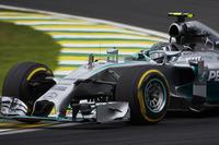 第18戦ブラジルGP決勝結果【F1 2014 速報】の画像