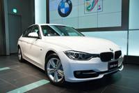 「BMW 320iスポーツ」