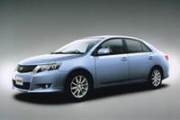 トヨタ「プレミオ/アリオン」に新開発の2リッターモデル追加