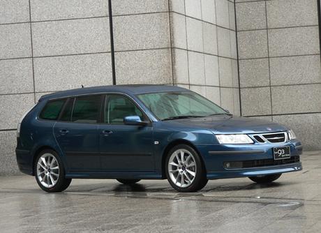 2005年9月22日、サーブの新型ワゴン「9-3スポーツエステート」が発表された。北欧の新型ワゴンを紹介する。