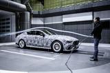 メルセデスAMG GT(新型4ドアモデル)