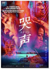 『哭声/コクソン』DVD