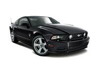 フォード、「マスタング」のデザインを一新