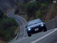 「BMW M3」(2001年7月号)