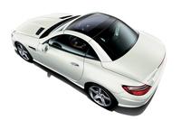 「メルセデス・ベンツSLK」に100台の限定車の画像