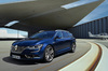 ルノーが上級ステーションワゴンを公開【フランクフルトショー2015】