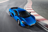 「マクラーレン650S」の最高速は333km/h【ジュネーブショー2014】