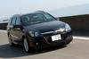 オペル・アストラワゴン1.8 Sport(4AT)/2.0 Turbo Sport(6MT)【試乗記】