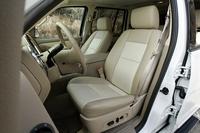 フォード・エクスプローラー エディバウアー プレミアム アピアランス(4WD/6AT)【試乗記】の画像