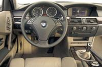 ニュー「BMW 5シリーズ」、8月に予約受付開始の画像