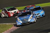 世界ツーリングカー選手権(WTCC)2011日本戦開催