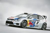 「ポロR WRC」