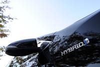 6年半ぶりに一新された「トヨタ・カムリ」。日本市場で扱われる新型は、ハイブリッドモデルのみとなった。