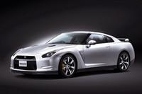 「日産GT-R」(写真)のレンタカー料金は、平日日帰りプランで2万9800円から。