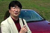 【Movie】日産の新型「プレサージュ」試乗会報告(その1)