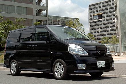 日産セレナ25ハイウェイスターX(4AT)7人乗り(前編)【試乗記】