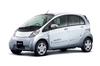 三菱「i-MiEV」の上級グレードを大幅値下げ