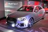 アウディの新型高性能モデル「RS 3セダン」登場