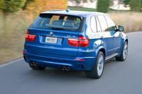 BMW X5とX6にMバージョン登場