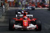 【F1 2005】予選方式、ヨーロッパGPから変更、土曜1本勝負にの画像