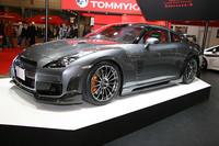 「日産GT-R」はチューニング素材としては、すでに下火か……。