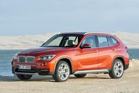 「BMW X1」