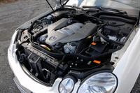メルセデス・ベンツE63 AMGステーションワゴン(FR/7AT)【試乗記】の画像