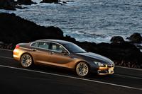 【Movie】「BMW6シリーズ グランクーペ」の画像