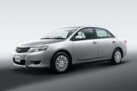 「トヨタ・プレミオ/アリオン」が燃費向上 特別仕様車も