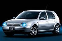VW「ゴルフ」に特別仕様車の画像