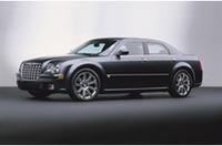 クライスラー、コンセプトカー「300C」発表【ニューヨークショー03】の画像