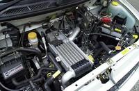 スバル・プレオ RS 2WD(CVT)【ブリーフテスト】の画像