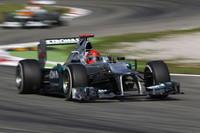 第13戦イタリアGP「ダメージ最小化でポイント差拡大」【F1 2012 続報】