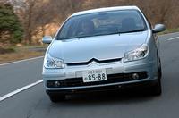 【スペック】V6エクスクルーシブ:全長×全幅×全高=4740×1780×1480mm/ホイールベース=2750mm/車重=1560kg/駆動方式=FF/3リッターV6DOHC24バルブ(210ps/6000rpm、30.0kgm/3750rpm)/価格=458.6万円(テスト車=同じ)