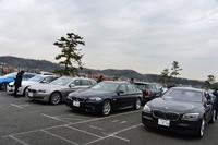 第2回:いよいよ新ブランドの「BMW i」が始動! インポーターに聞きました〜BMW&MINI編〜
