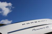 ポルシェ・パナメーラ4S(4WD/7AT)【試乗記】の画像