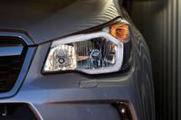 スバル、新型「フォレスター」を11月13日に発売の画像