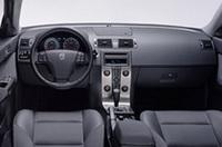 新型「S40」インテリア