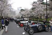歴史ある街に歴史あるクルマが集合〜「ジャパン・クラシック・オートモービル」開催