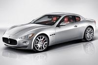 マセラティ、405psの新型スポーツカー「GranTurismo」発表【ジュネーブショー07】の画像
