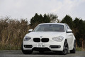 BMW 120i�X�|�[�c�iFR/8AT�j�y�Z�]�z��������I�g�i�ɂȂ�܂��� - �C���v���b�V����