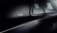 モチーフは層雲、「ベントレー・フライングスパーV8 S」の限定車発売の画像