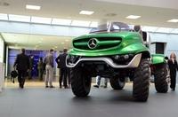 今回の新型発表に先立ち、2011年にはコンセプトモデル「60thコンセプト」も発表された。