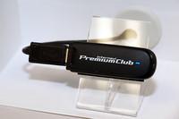 「リンクアップフリー」専用通信機器。「フィットシャトル」への採用から通信方式はソフトバンクの3Gに変更され、従来より高速かつ広いエリアでのデータ通信が可能になったという。従来型「リンクアップフリー」搭載車は、2011年4月下旬から無償アップグレードが実施される。